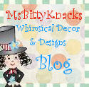 Ms Bitty Knacks Logo