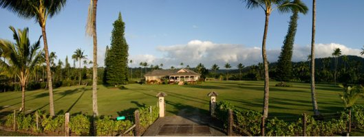 The Kauikeolani Estate