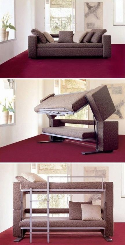 couch bunkbed_CereusArt