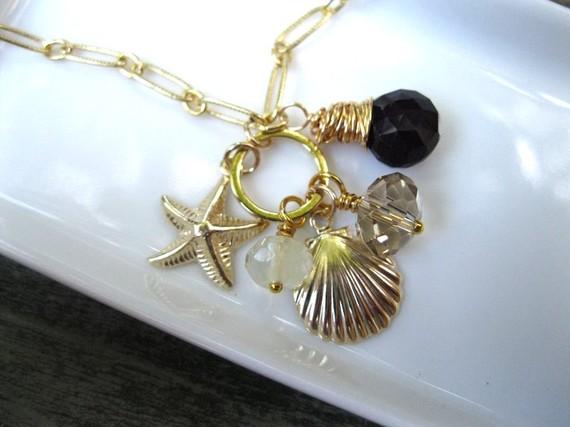 Bridesmaids Bracelets by Petit Simplicity