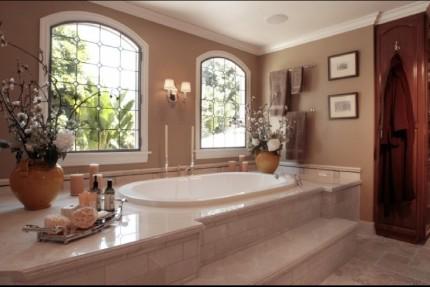 Spa Week And Coastal Bathroom Decor Lana Lennox 39 S Blog