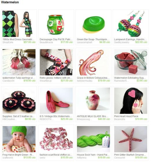 Etsy Treasury featuring CereusArt